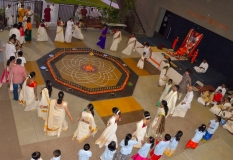 Chinmaya Mahasamadhi Aradhana Day Celebrations