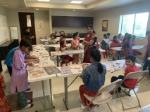 CMSD 16th Summer Youth Camp 2019