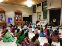 Gita Chanting