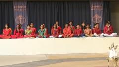 Chinmaya Dhvani Singing