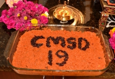 CMSD Nineteenth Anniversary Celebrations