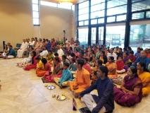 Sri Ganesa Caturthi celebrations